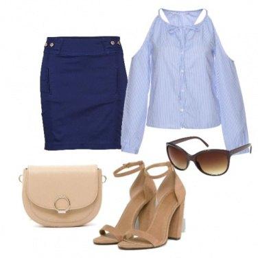 Outfit Bon Ton #10811