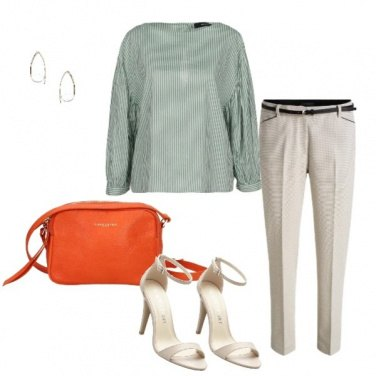 Outfit Trendy #21027