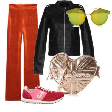Outfit Rock #2799