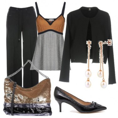 Outfit Chic #13449