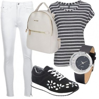 Outfit Urban #6450