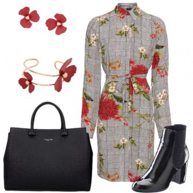 Outfit Chic #13450