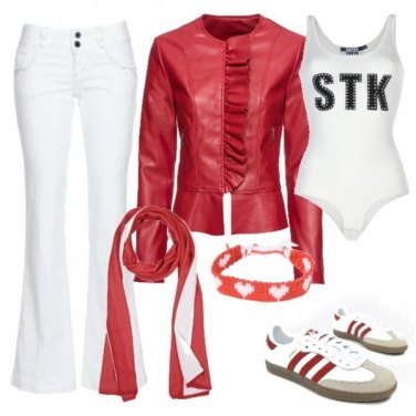 Outfit Trendy #20620