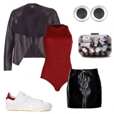 Outfit Trendy #20621