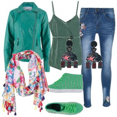 Outfit Trendy #20626