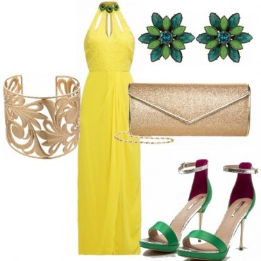 Outfit Girasole