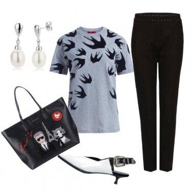 Outfit Bon Ton #10831
