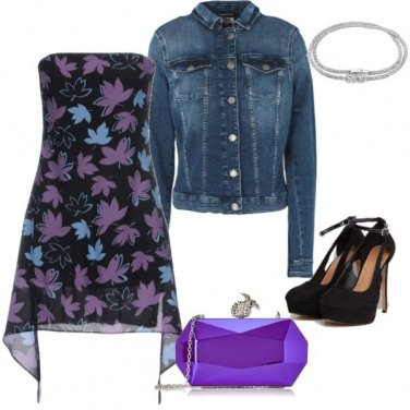 Outfit Trendy #20637