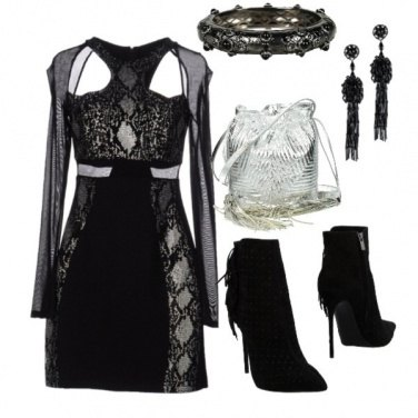 Outfit Rock #2803