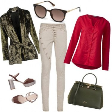 Outfit Mood autunnale