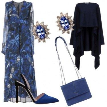 Outfit Alta moda