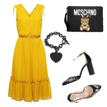 Outfit Trendy #20651