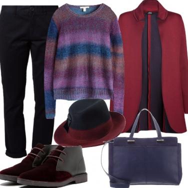 Outfit Vestiamoci di colori