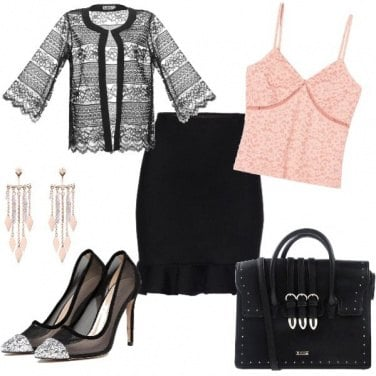 Outfit Chic #13476