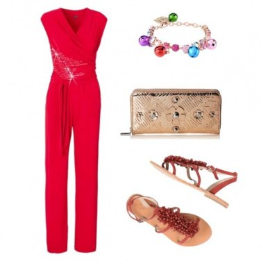 Outfit Chic #13480