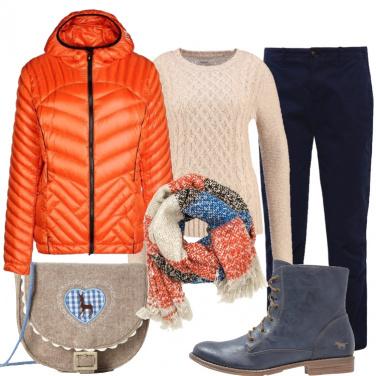 Outfit Il freddo è un optional