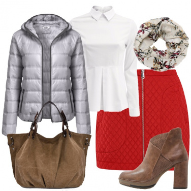 Outfit E\' sabato