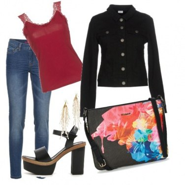 Outfit Sexy #2815
