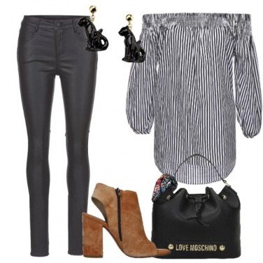 Outfit Rock #2810