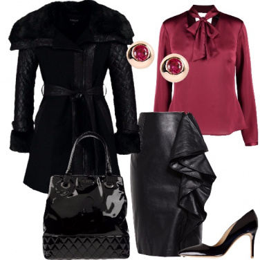 Outfit Molto glam