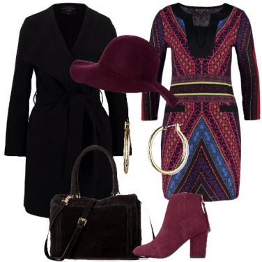 Outfit Fantasie invernali