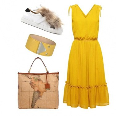 Outfit Urban #6478