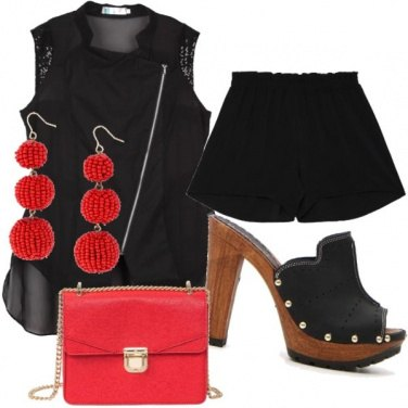 Outfit Total look #160838