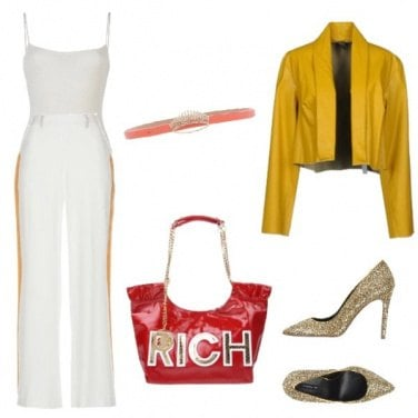 Outfit Trendy #20802