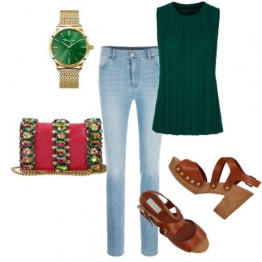 Outfit Urban #6495