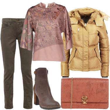 Outfit Benvenuto inverno