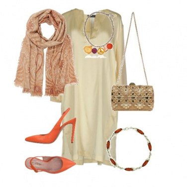 Outfit Trendy #20688