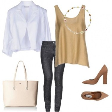 Outfit Urban #6496