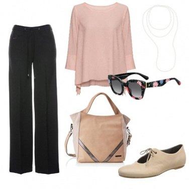 Outfit Maschietta