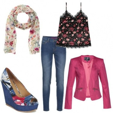 Outfit Trendy #20690