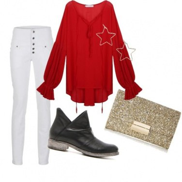Outfit Rock #2820