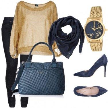 Outfit Bon Ton #10870