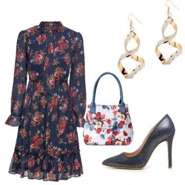 Outfit Bon Ton #10871