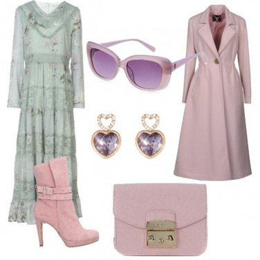Outfit Provenzale....
