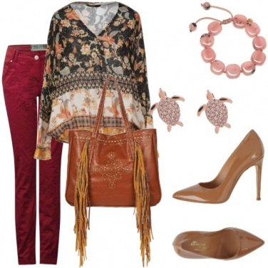 Outfit Trendy #20691