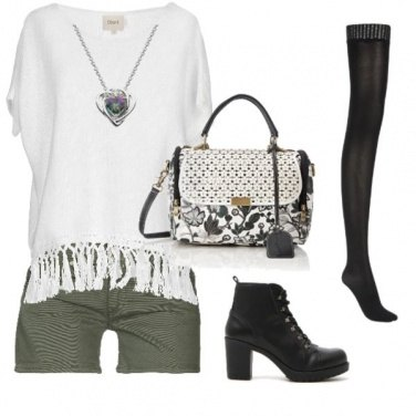 Outfit Trendy #20727