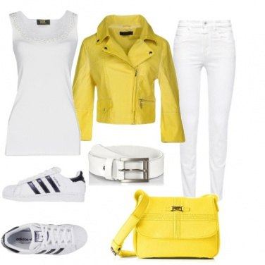 Outfit Freddy love