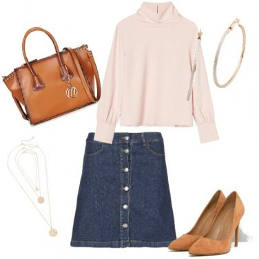 Outfit Basic #15033