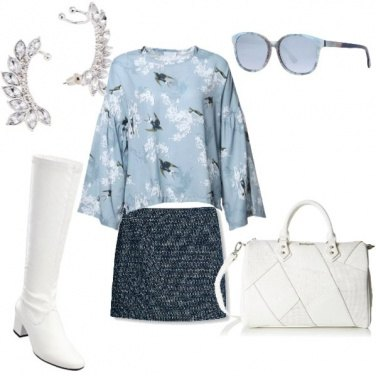 Outfit Mary Quant