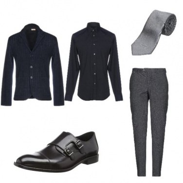 Outfit Business/Elegante #1118
