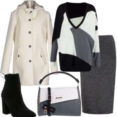 Outfit Look del lunedì