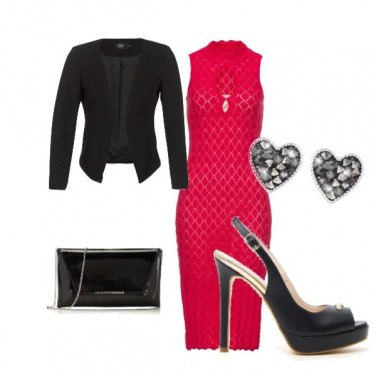 Outfit Sexy #2821