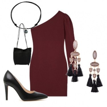 Outfit Sexy #2822