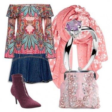 Outfit Minigonna per tutte le occasioni