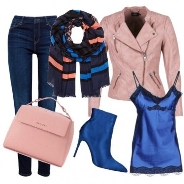 Outfit Sexy #2825