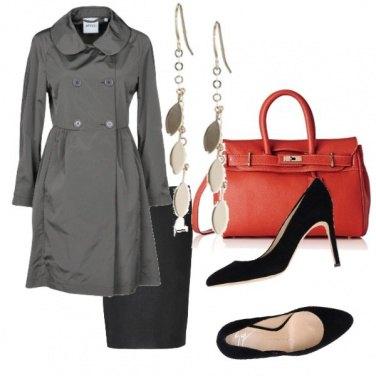 Outfit Bon Ton #10901
